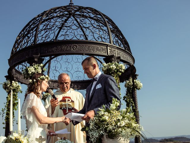 Il matrimonio di Luca e Alessia a Gorizia, Gorizia 40