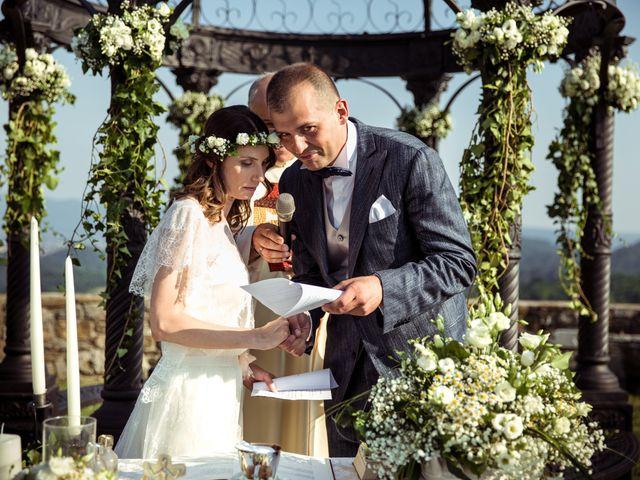 Il matrimonio di Luca e Alessia a Gorizia, Gorizia 41