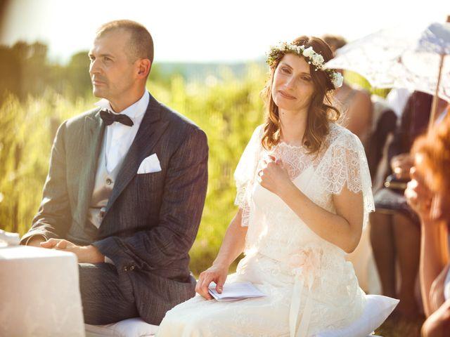 Il matrimonio di Luca e Alessia a Gorizia, Gorizia 42