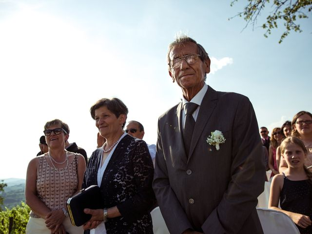 Il matrimonio di Luca e Alessia a Gorizia, Gorizia 45