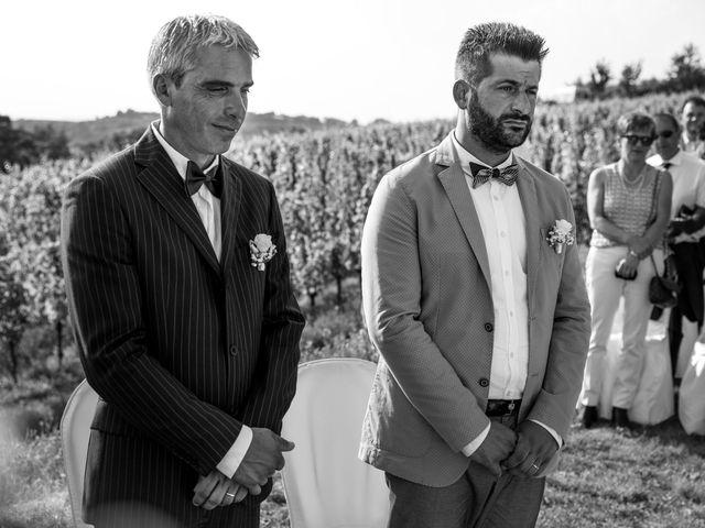Il matrimonio di Luca e Alessia a Gorizia, Gorizia 44