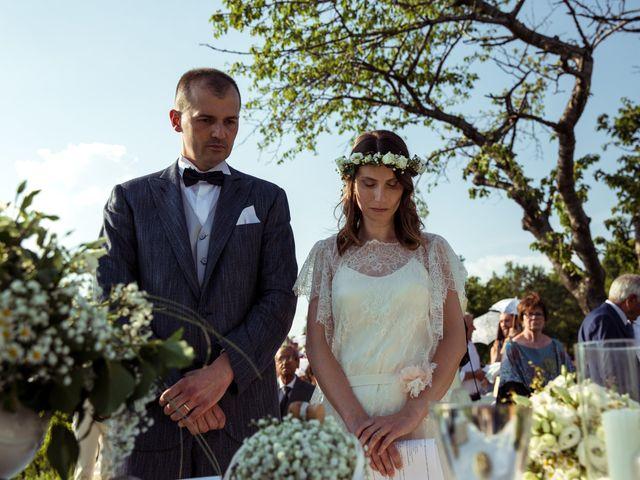 Il matrimonio di Luca e Alessia a Gorizia, Gorizia 49