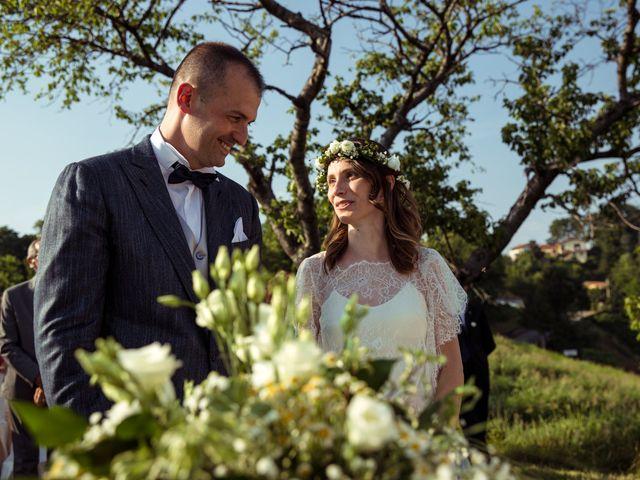 Il matrimonio di Luca e Alessia a Gorizia, Gorizia 46