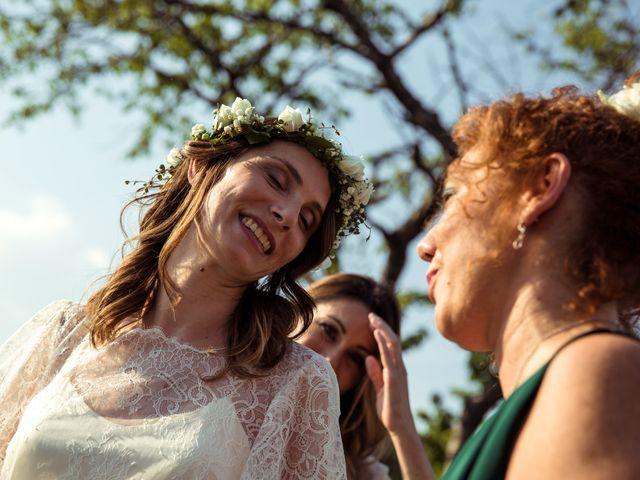 Il matrimonio di Luca e Alessia a Gorizia, Gorizia 47