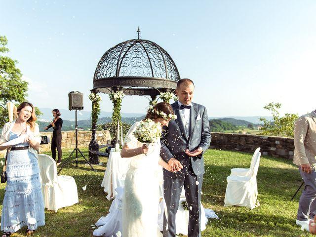 Il matrimonio di Luca e Alessia a Gorizia, Gorizia 52