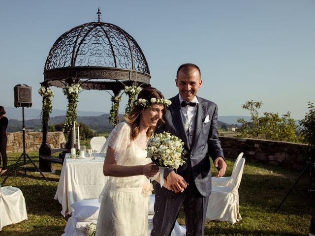 Il matrimonio di Luca e Alessia a Gorizia, Gorizia 48