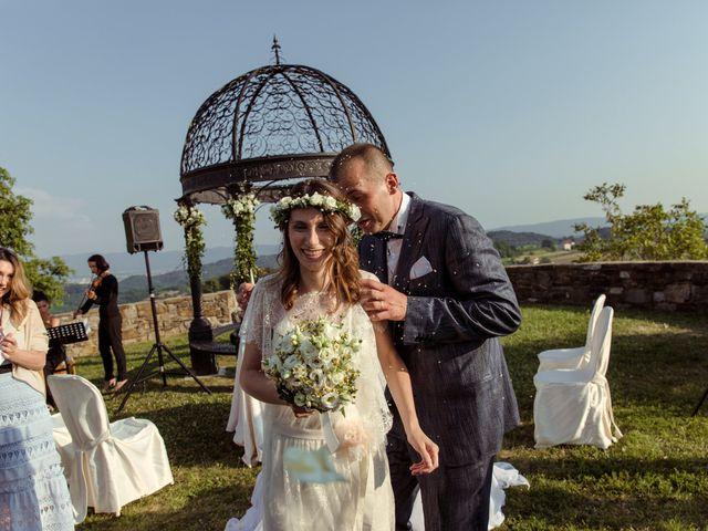 Il matrimonio di Luca e Alessia a Gorizia, Gorizia 54