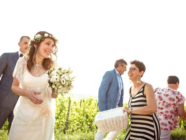Il matrimonio di Luca e Alessia a Gorizia, Gorizia 56
