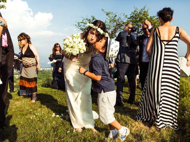 Il matrimonio di Luca e Alessia a Gorizia, Gorizia 51