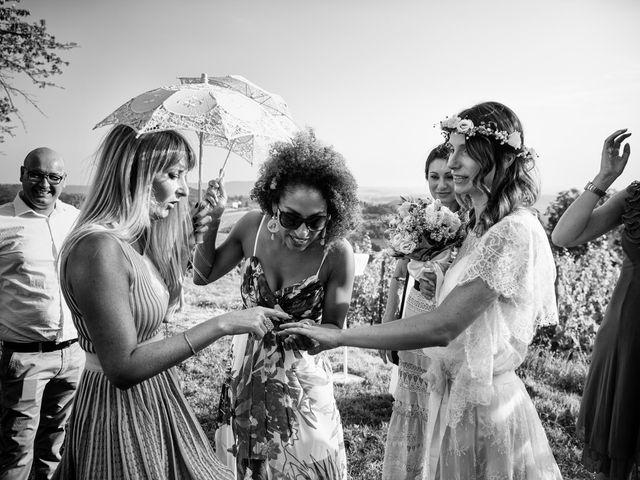 Il matrimonio di Luca e Alessia a Gorizia, Gorizia 58