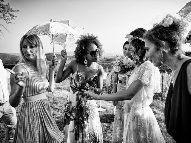 Il matrimonio di Luca e Alessia a Gorizia, Gorizia 53