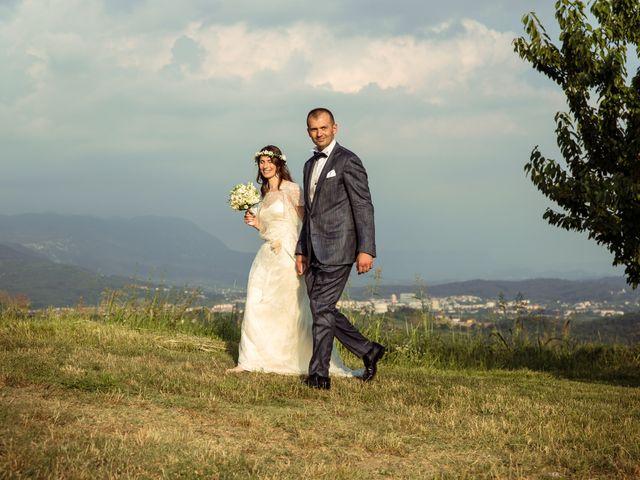 Il matrimonio di Luca e Alessia a Gorizia, Gorizia 61