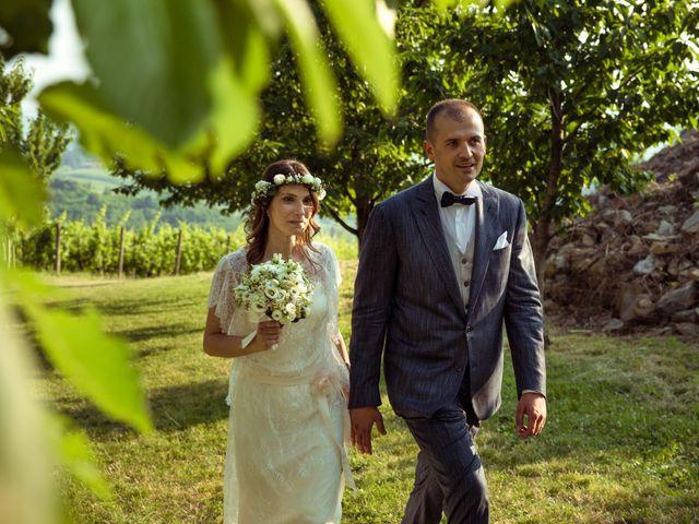 Il matrimonio di Luca e Alessia a Gorizia, Gorizia 55