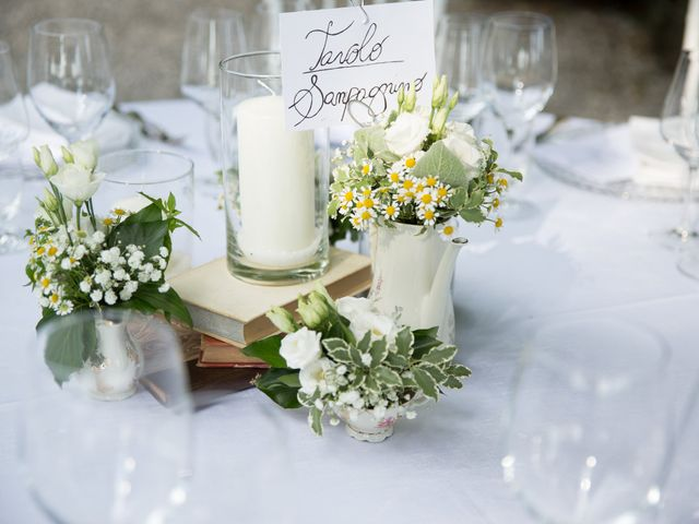 Il matrimonio di Luca e Alessia a Gorizia, Gorizia 67