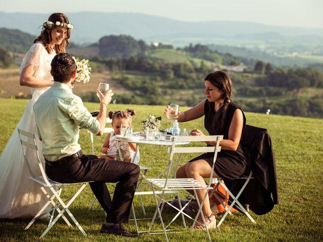 Il matrimonio di Luca e Alessia a Gorizia, Gorizia 63