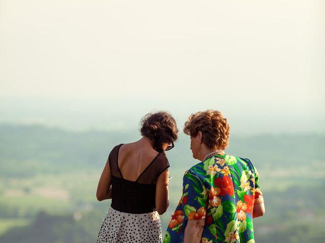 Il matrimonio di Luca e Alessia a Gorizia, Gorizia 73