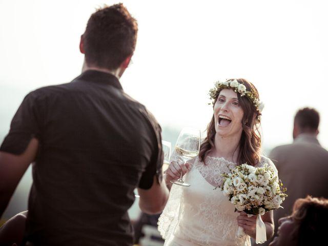 Il matrimonio di Luca e Alessia a Gorizia, Gorizia 74