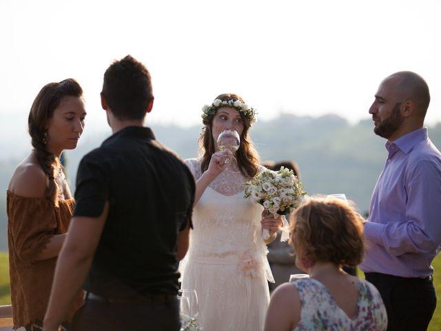 Il matrimonio di Luca e Alessia a Gorizia, Gorizia 75