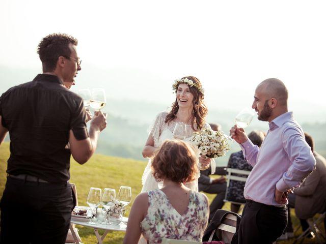 Il matrimonio di Luca e Alessia a Gorizia, Gorizia 76
