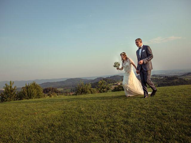 Il matrimonio di Luca e Alessia a Gorizia, Gorizia 85