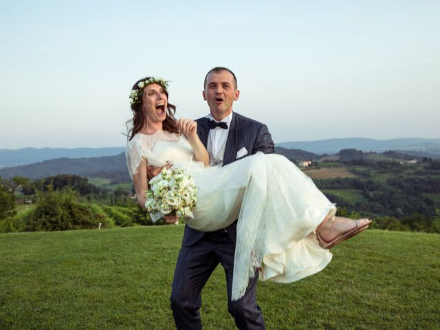 Il matrimonio di Luca e Alessia a Gorizia, Gorizia 77