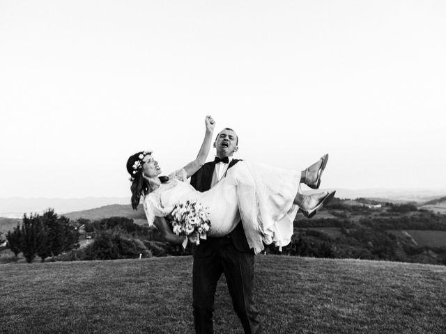 Il matrimonio di Luca e Alessia a Gorizia, Gorizia 78