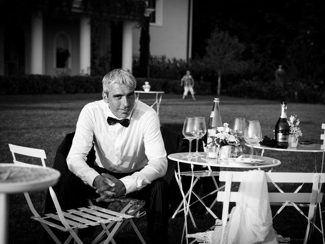 Il matrimonio di Luca e Alessia a Gorizia, Gorizia 79