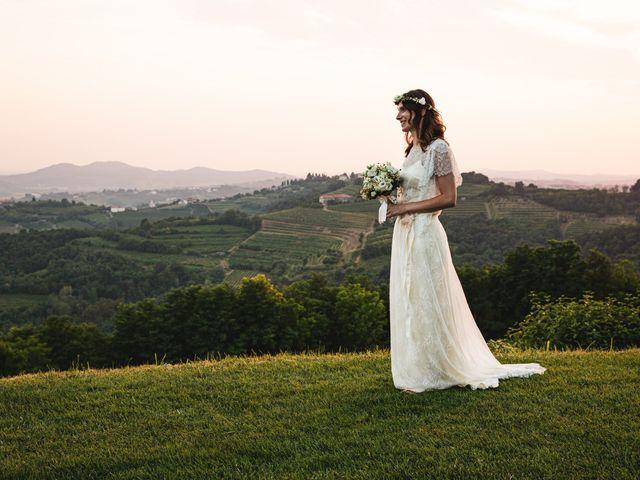 Il matrimonio di Luca e Alessia a Gorizia, Gorizia 83