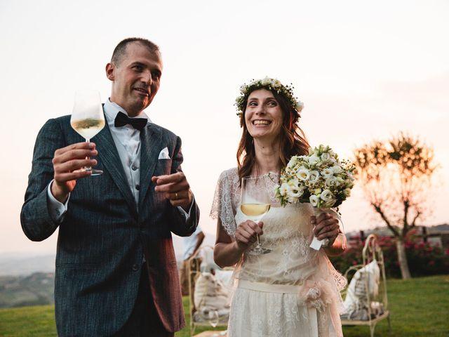 Il matrimonio di Luca e Alessia a Gorizia, Gorizia 94