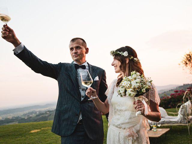 Il matrimonio di Luca e Alessia a Gorizia, Gorizia 95