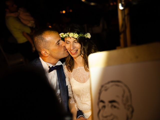 Il matrimonio di Luca e Alessia a Gorizia, Gorizia 96