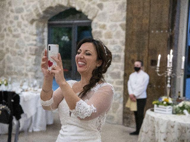 Il matrimonio di Salvo e Irene a Licata, Agrigento 1