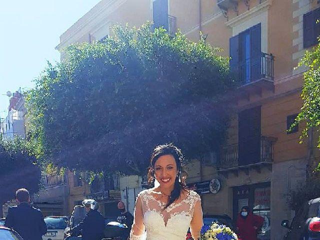 Il matrimonio di Salvo e Irene a Licata, Agrigento 2