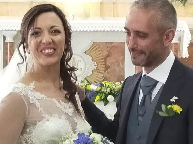 Il matrimonio di Salvo e Irene a Licata, Agrigento 3