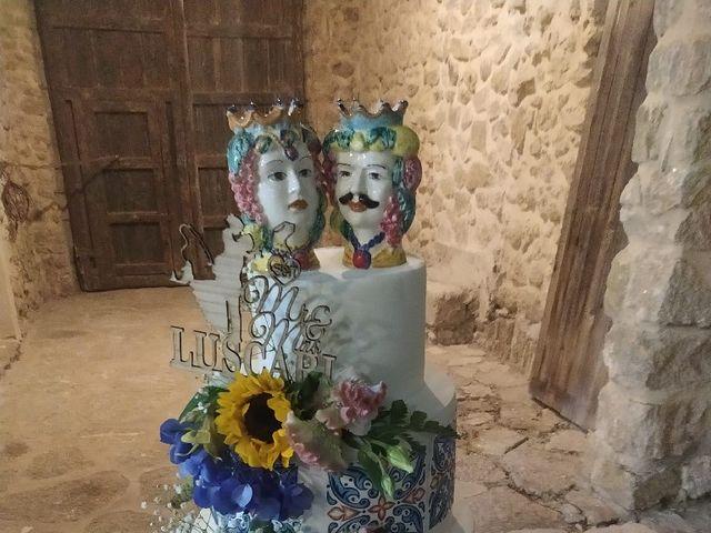 Il matrimonio di Salvo e Irene a Licata, Agrigento 5