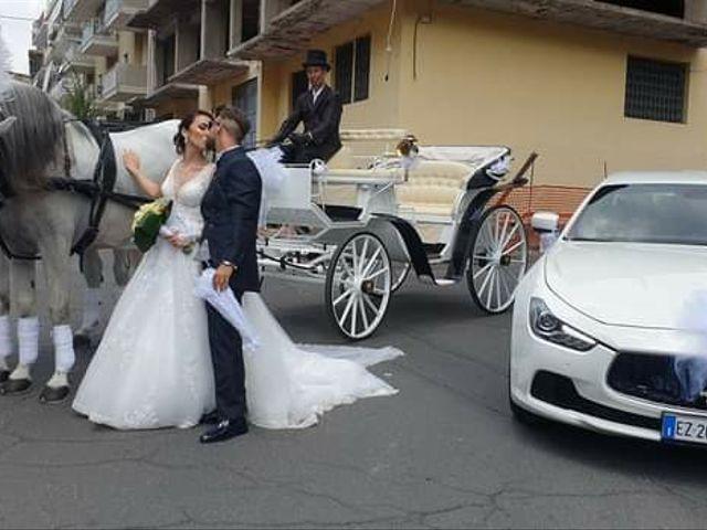 Il matrimonio di Marco e Stefania  a Scordia, Catania 3
