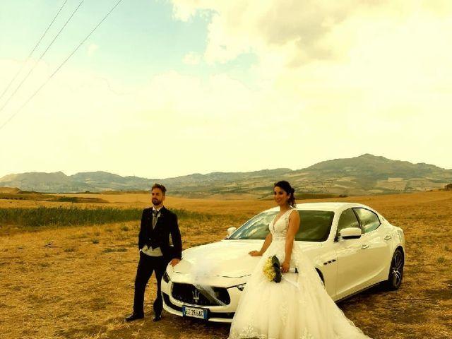 Il matrimonio di Marco e Stefania  a Scordia, Catania 4