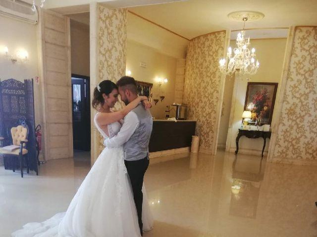 Il matrimonio di Marco e Stefania  a Scordia, Catania 5