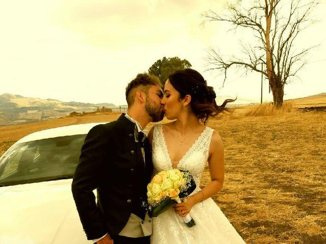 Il matrimonio di Marco e Stefania  a Scordia, Catania 6