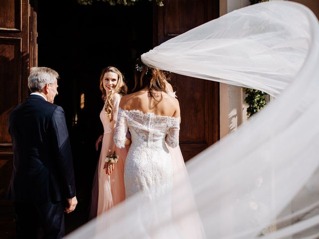 Il matrimonio di Simone e Francesca a San Bonifacio, Verona 39