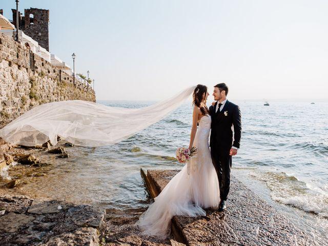Il matrimonio di Simone e Francesca a San Bonifacio, Verona 67