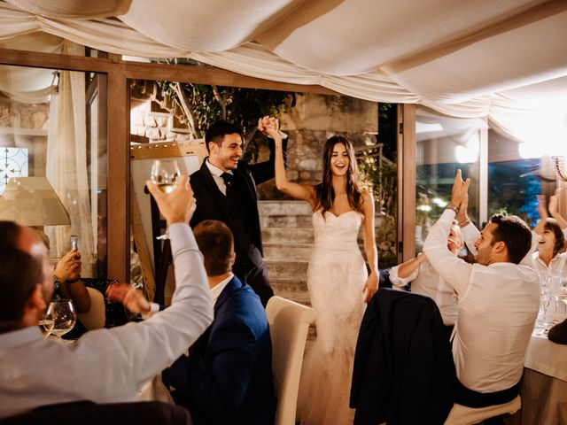 Il matrimonio di Simone e Francesca a San Bonifacio, Verona 101