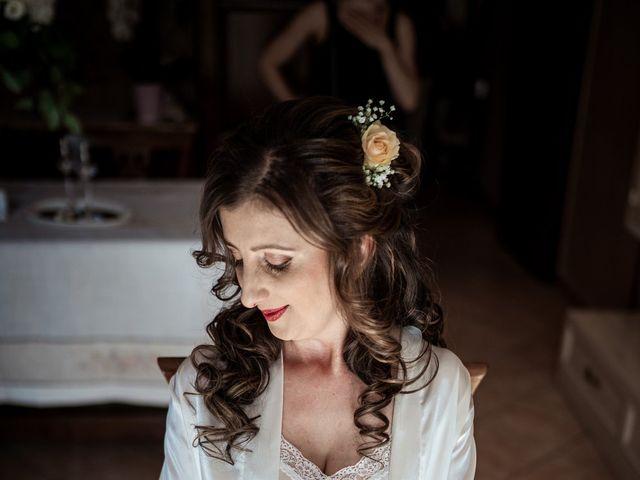 Il matrimonio di Claudia e Tony a Bronte, Catania 5