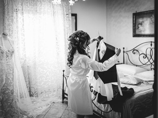 Il matrimonio di Claudia e Tony a Bronte, Catania 7
