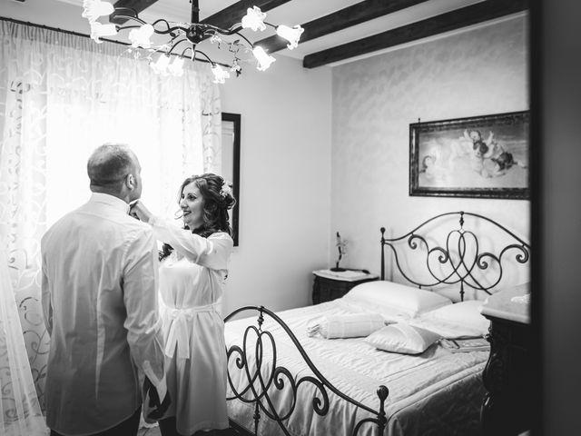 Il matrimonio di Claudia e Tony a Bronte, Catania 10