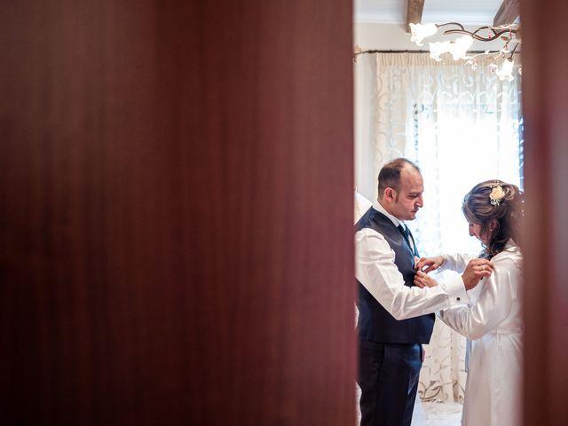 Il matrimonio di Claudia e Tony a Bronte, Catania 15