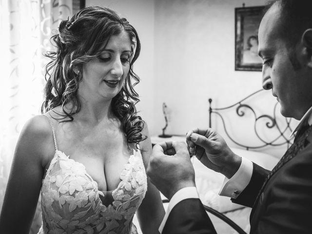 Il matrimonio di Claudia e Tony a Bronte, Catania 20