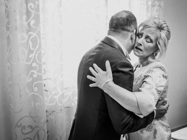 Il matrimonio di Claudia e Tony a Bronte, Catania 24
