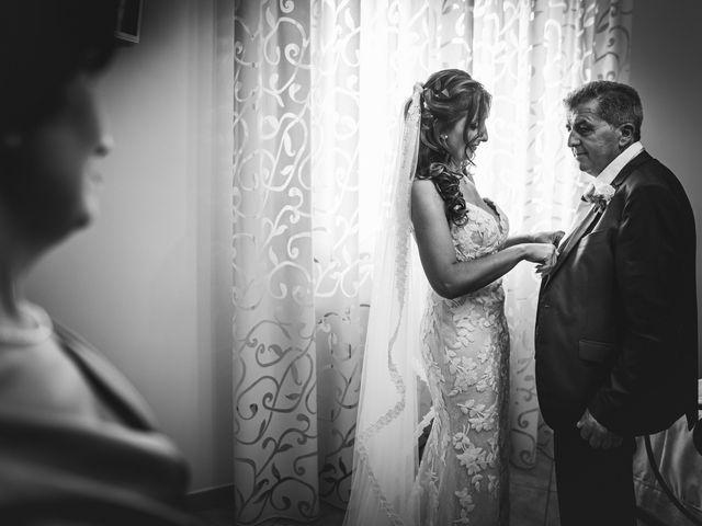 Il matrimonio di Claudia e Tony a Bronte, Catania 28