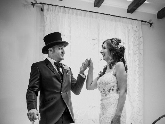 Il matrimonio di Claudia e Tony a Bronte, Catania 29